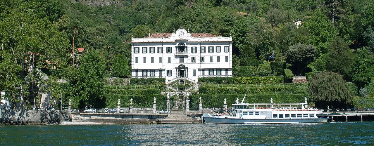 Villa Carlotta — Lake Como - A Local Guide