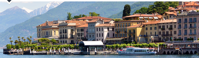 Towns Amp Villages Lake Como A Local Guide