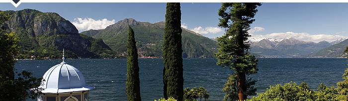 Bellagio Views