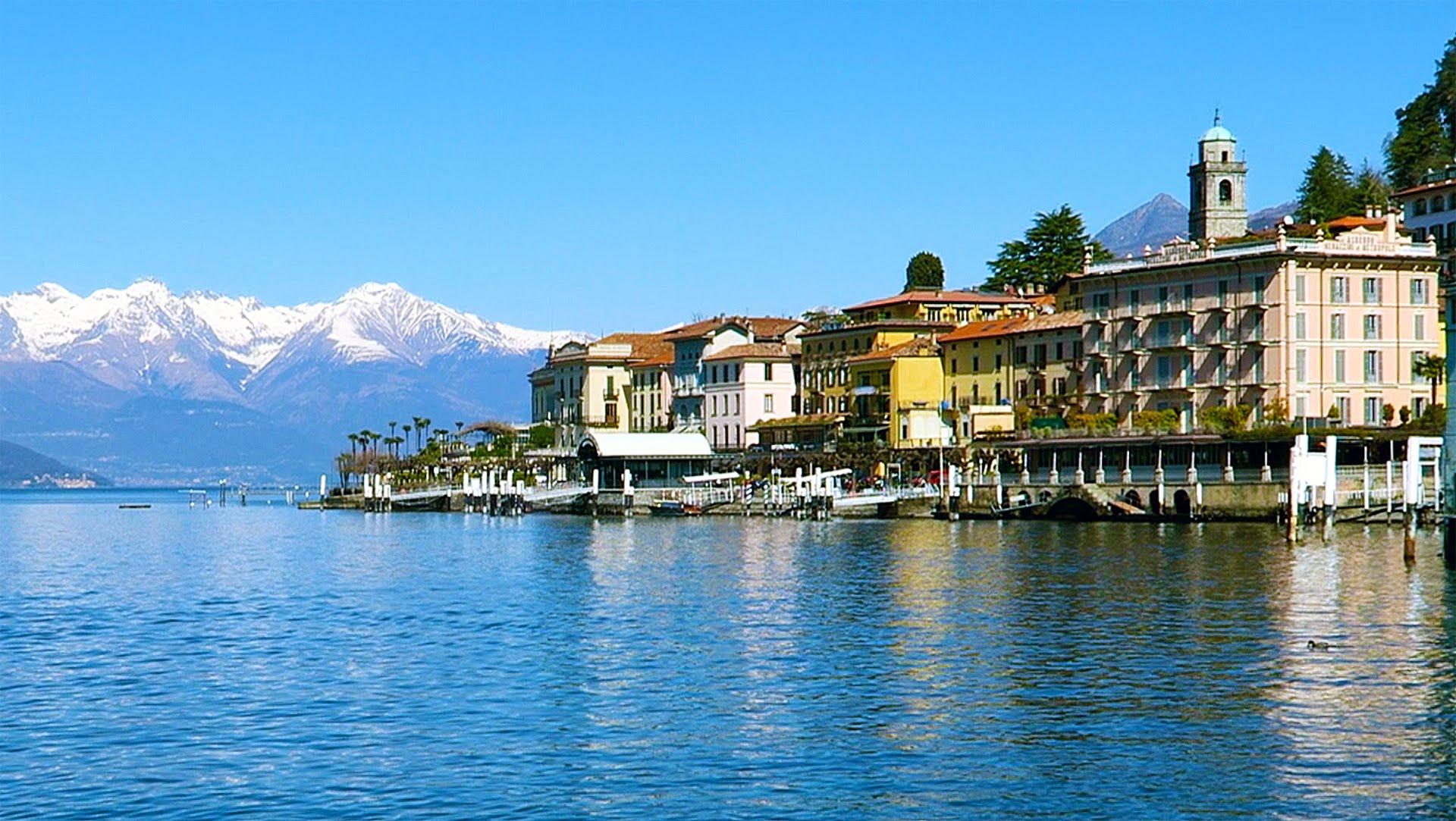 Bellagio Lake Como A Local Guide